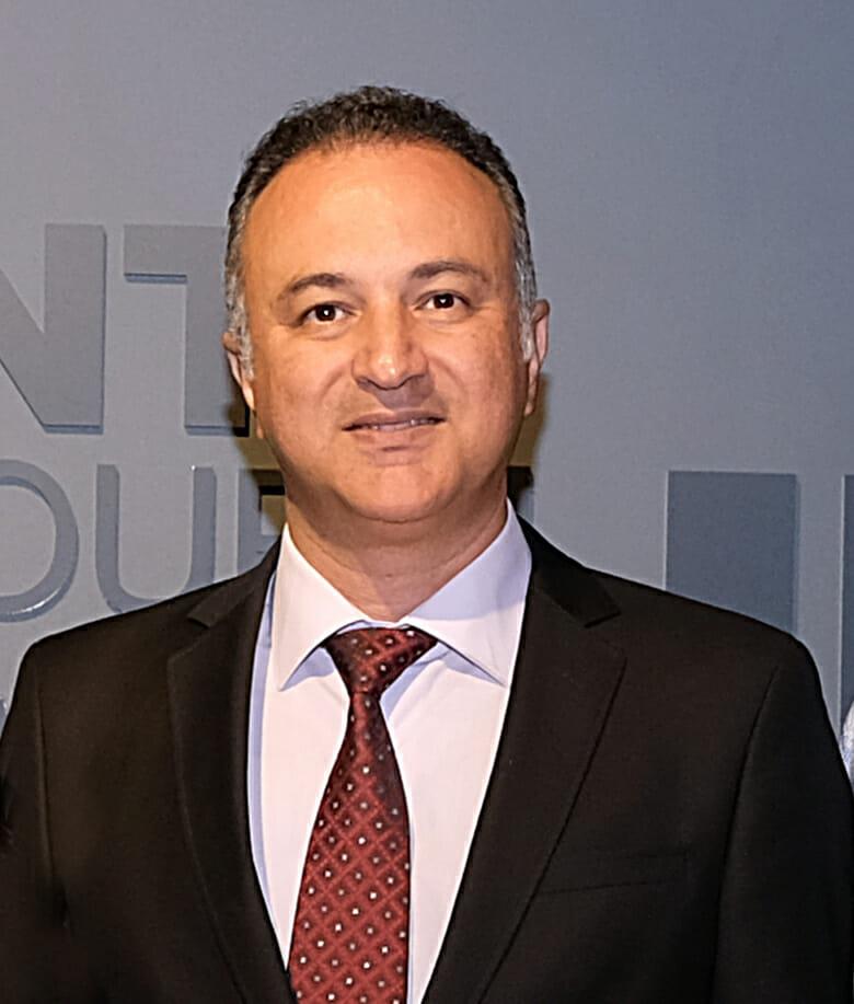 Mehrdad Hosseini